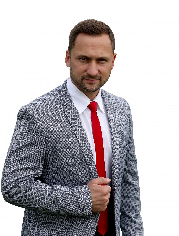 Giedrius Balčiūnas