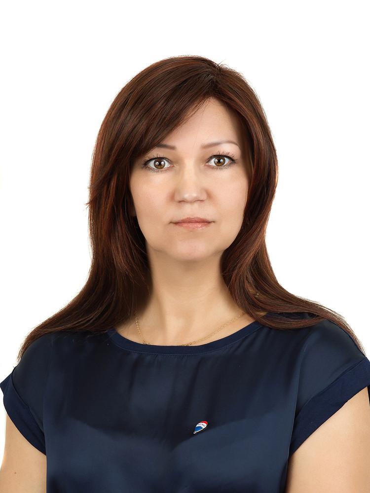 Inga  Lekečinskienė