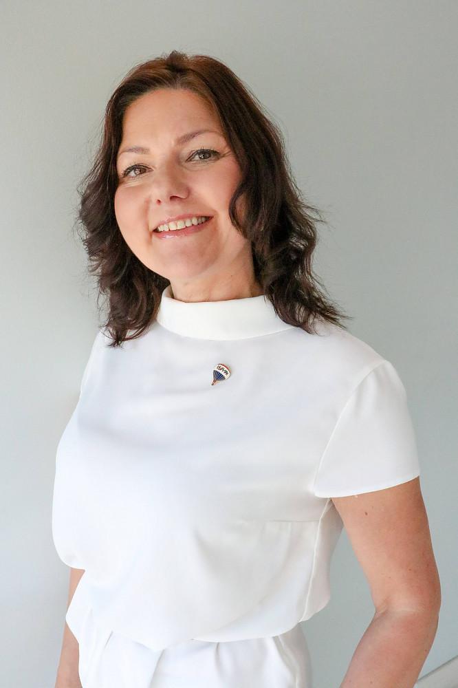 Vilma Geigienė