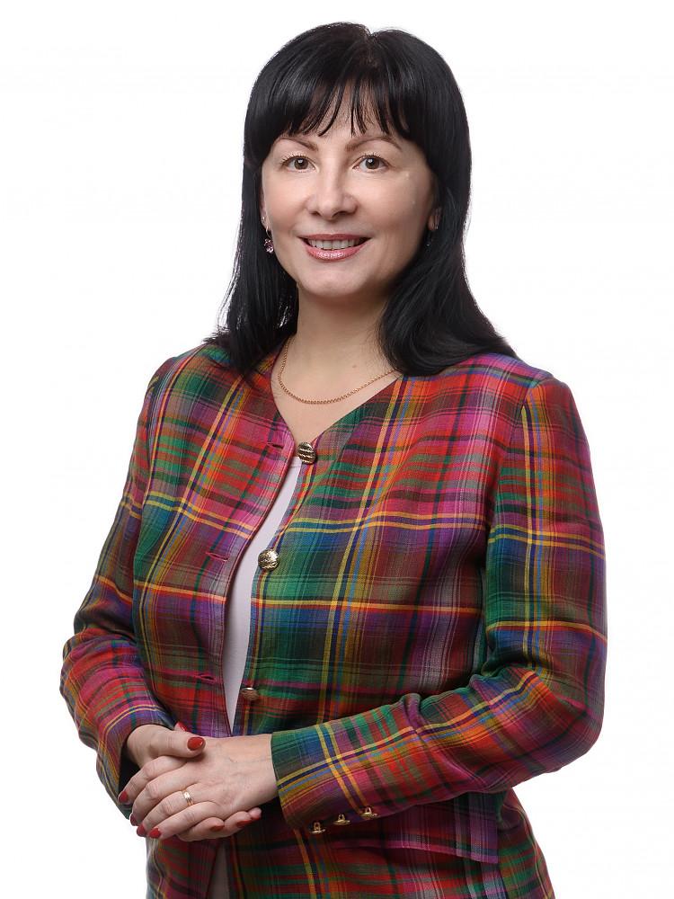 Gabrielė Antanavičiūtė
