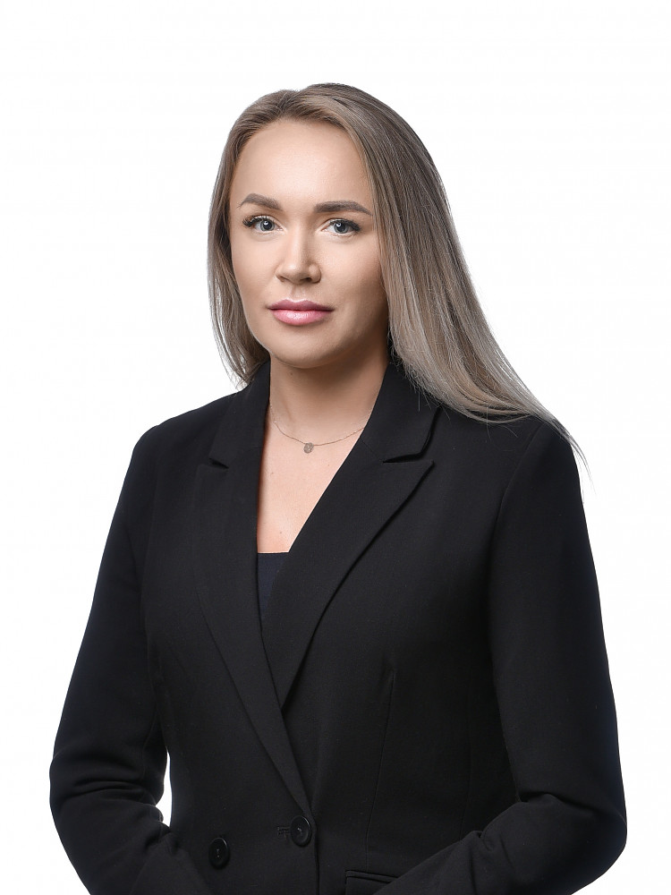 Lina  Širvelė