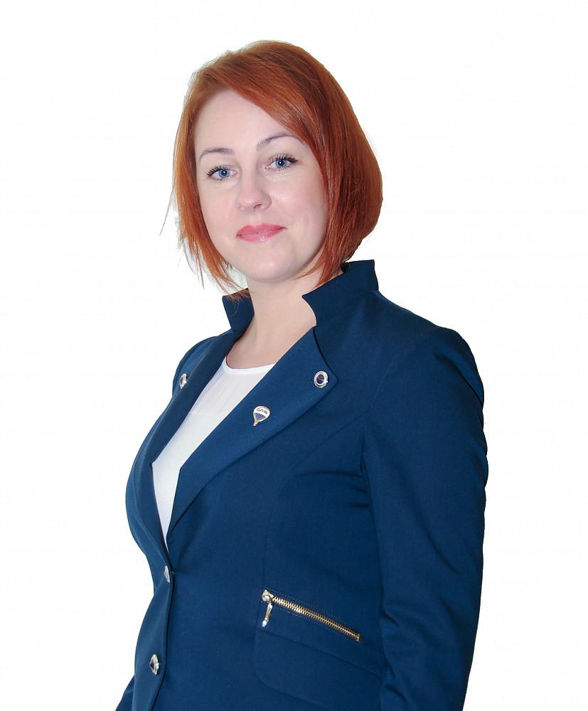 Inga  Ciesiūnė