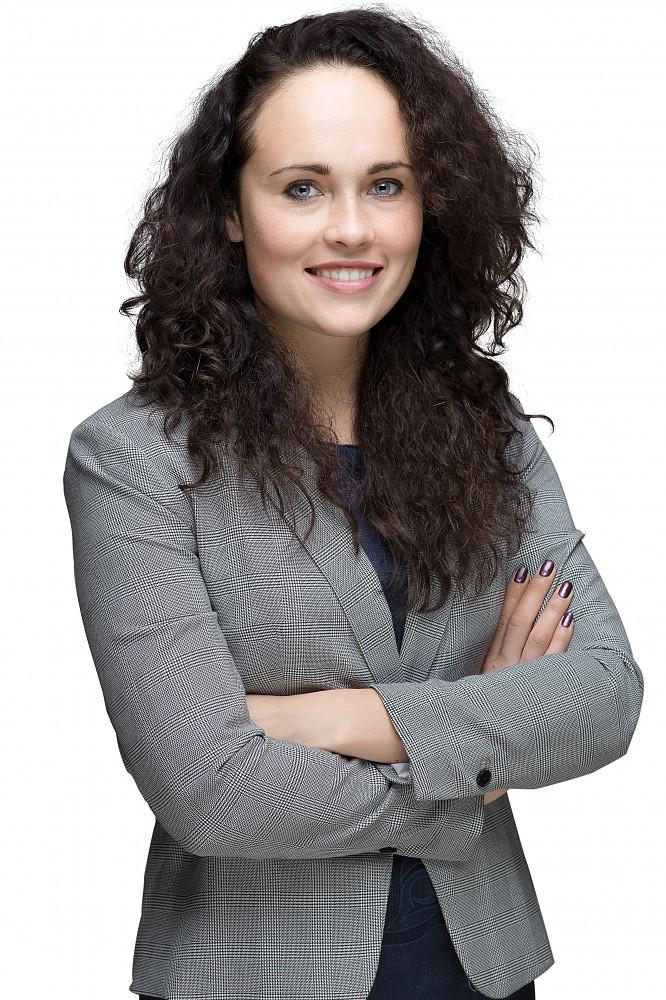 Viktorija Volungėnaitė