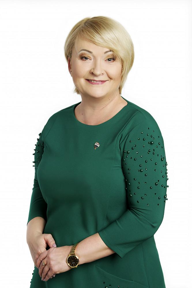 Jolanta Urbonaitė Limanauskienė