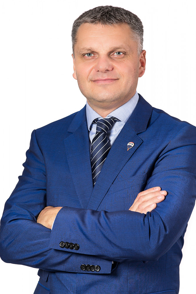 Darius Šimkus